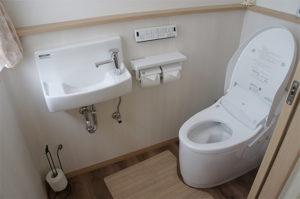 あちみぃん(achimiin)トイレ